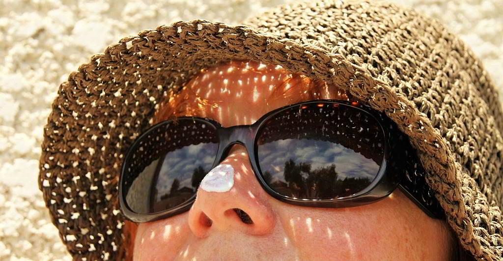 Sonnenschutz - Wirkstoffe in Anti-Aging-Produkten - EYVA Blog