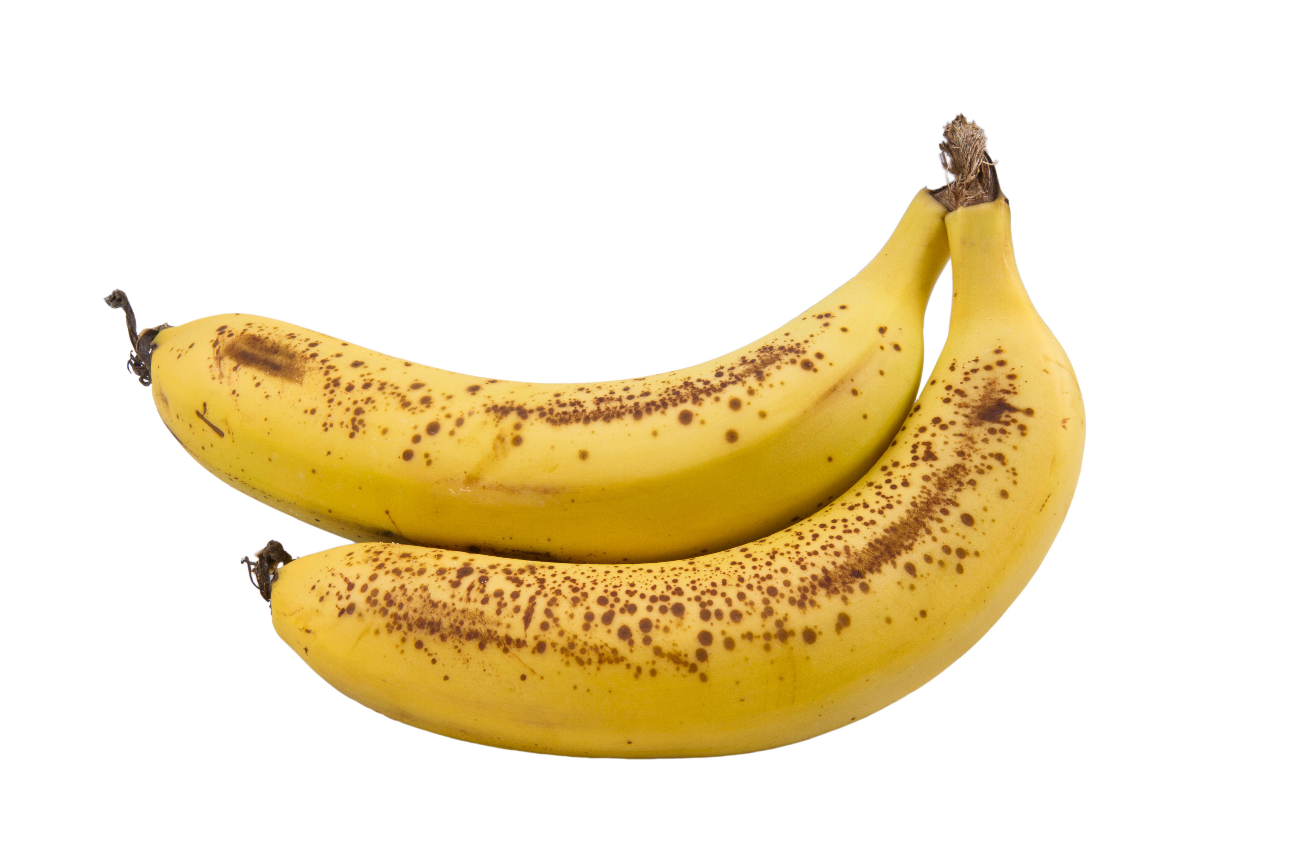 Die leckere Bananen-Haarkur zum selbst zaubern. © shutterstock.com