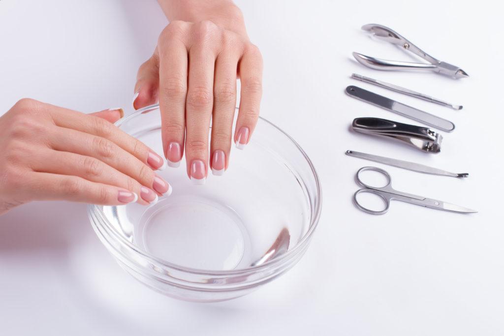 Die richtige Nagelpflege ©shutterstock