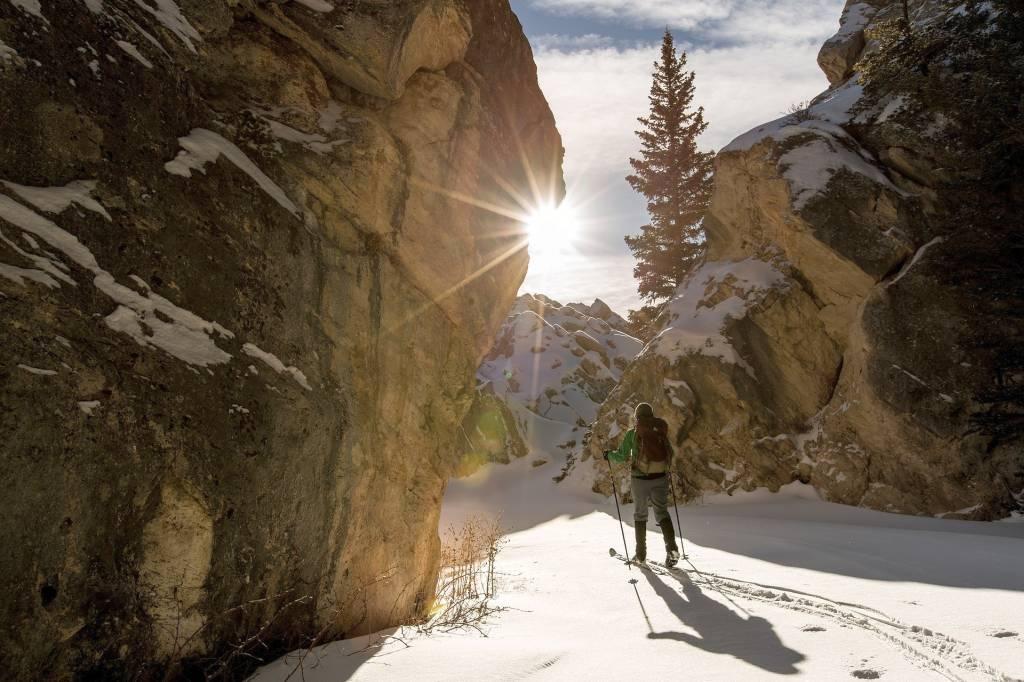Skilangläufer - EYVA Blog