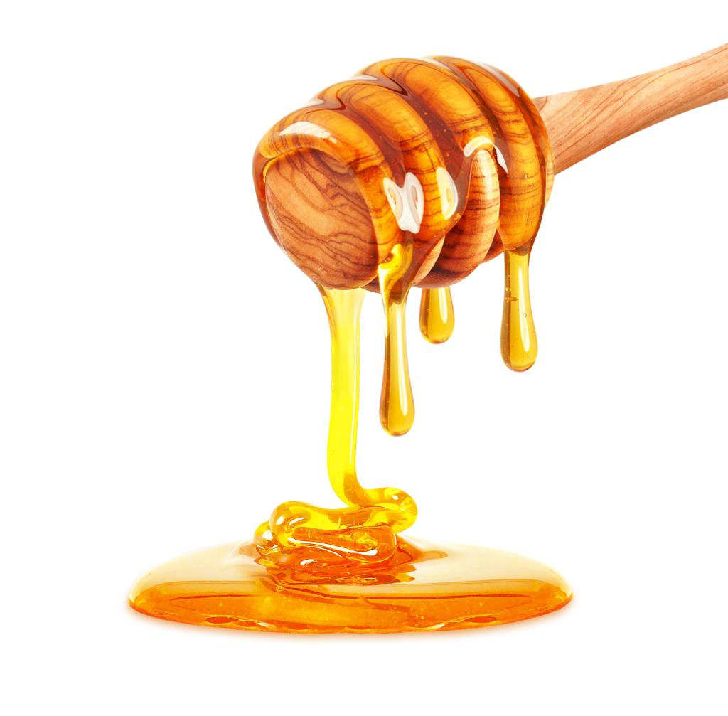 Honig hilft bei rissigen Lippen. Foto (c) shutterstock.com