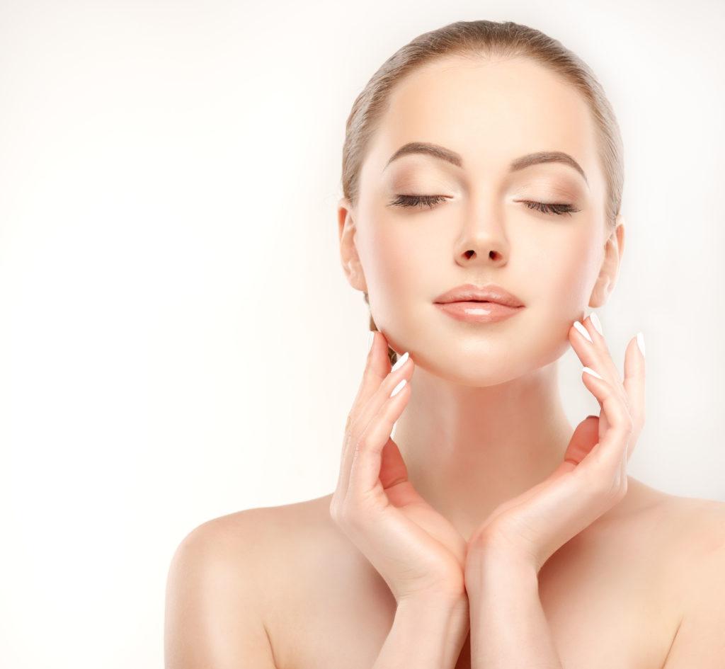 Das Plus für unsere Haut Foto (c) shutterstock.com