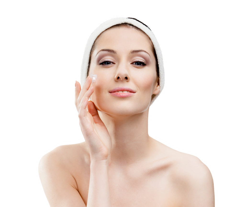 Gesichtspeeling selber machen - geht schnell und einfach. © shutterstock.com