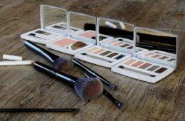 Bild Makeup-Utensilien - EYVA Blog