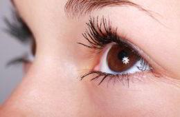 Wimpernwachstum beschleunigen - EYVA Blog