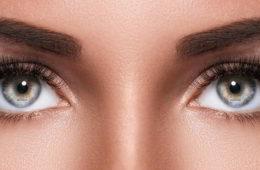 Bild Augenbrauen - EYVA Blog