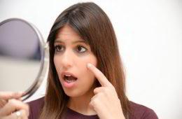 Bild Augenringe - (c) shutterstock - EYVA Blog