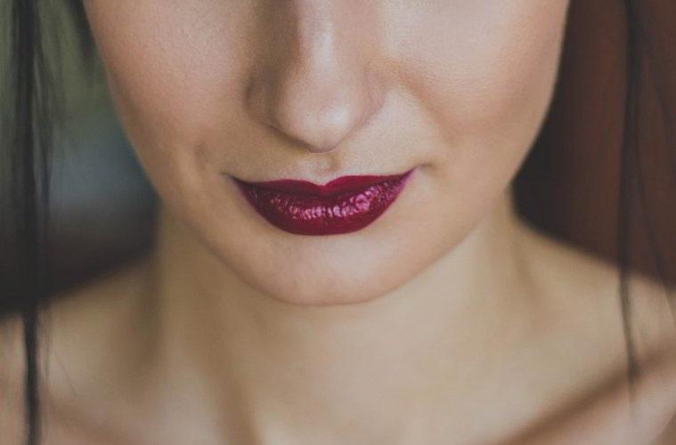 Bild dunkle Lippen - EYVA Blog