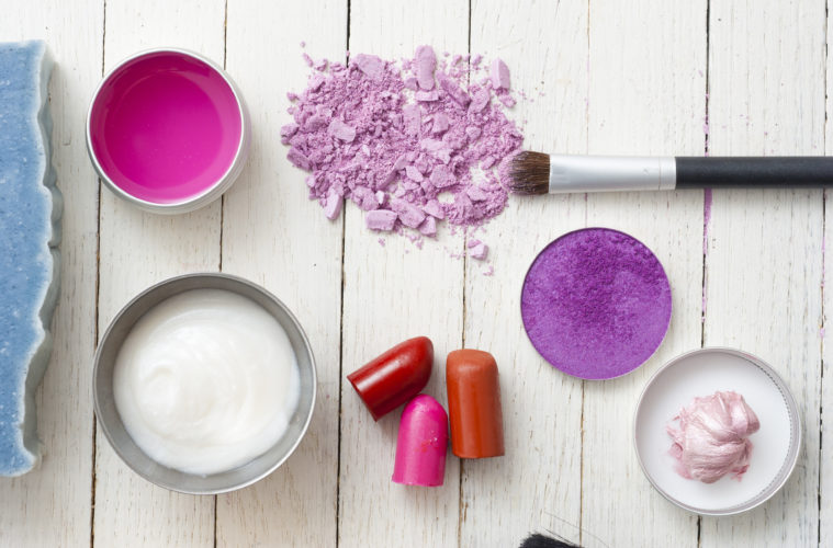Cream Blush selber machen. © shutterstock.com
