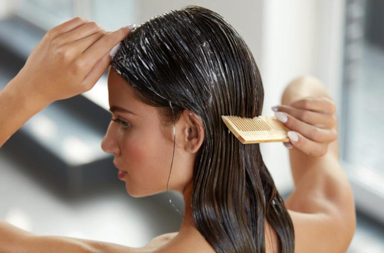 Haarkuren einfach selbst gemacht im DIY. © shutterstock.com