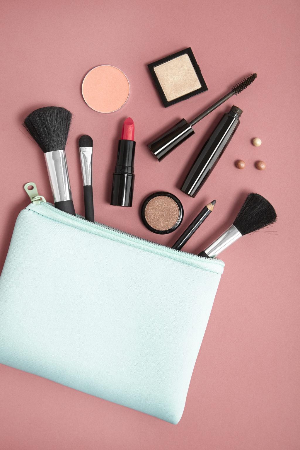 Kosmetik kann schlecht werden und ablaufen. © shutterstock.com