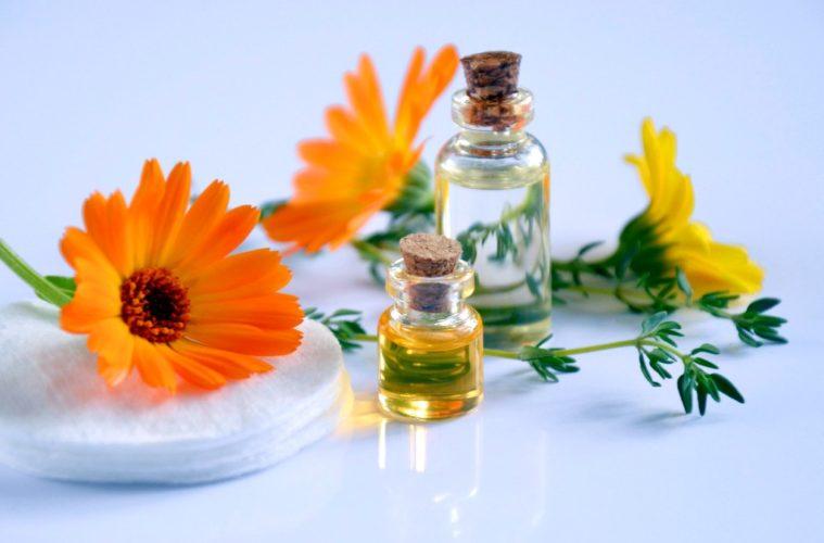 Ätherische Öle - EYVA Blog