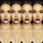Dunkle Lippen schminken – Herbsttrend 2017