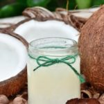 Kokosöl für Haut und Haare