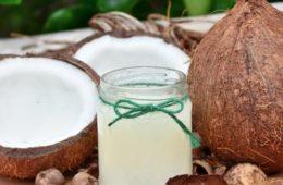 Kokosöl - EYVA-Blog