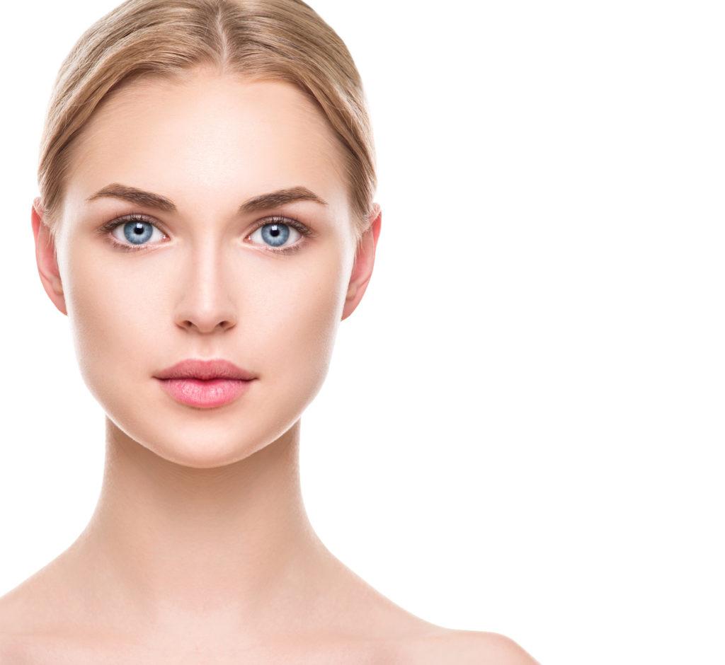 """""""Normale Haut"""" ist der gewünschte Hauttyp. © shutterstock.com"""