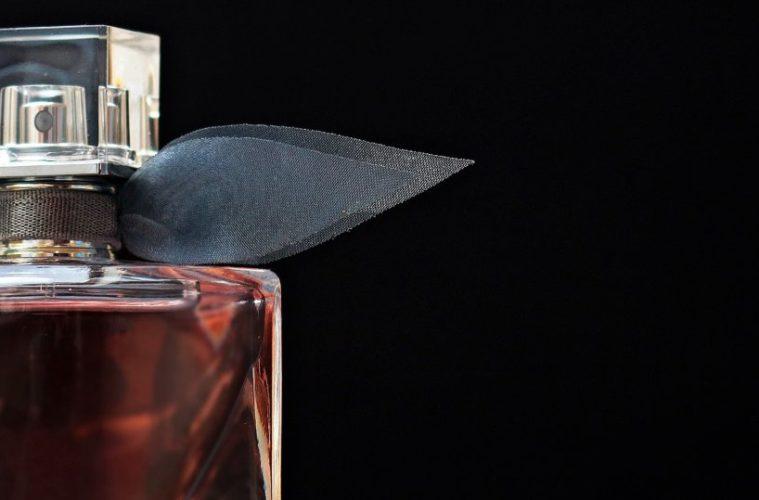 Parfum - EYVA-Blog